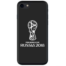 Чехол для iPhone 2018 FIFA WCR Official Emblem для…